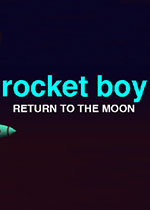 火箭男孩(Rocket Boy)PC破解版