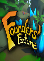 �_拓者的�富(Founders' Fortune)PC版