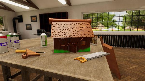 木工模拟器截图2