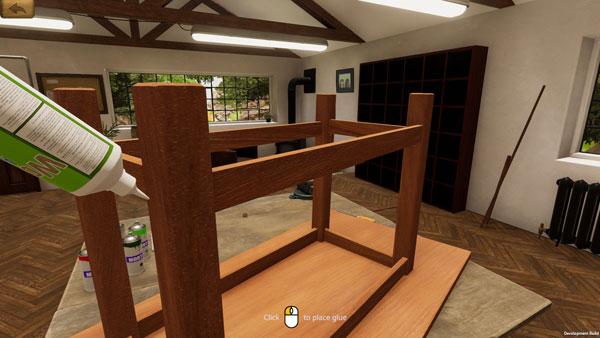 木工模拟器截图5