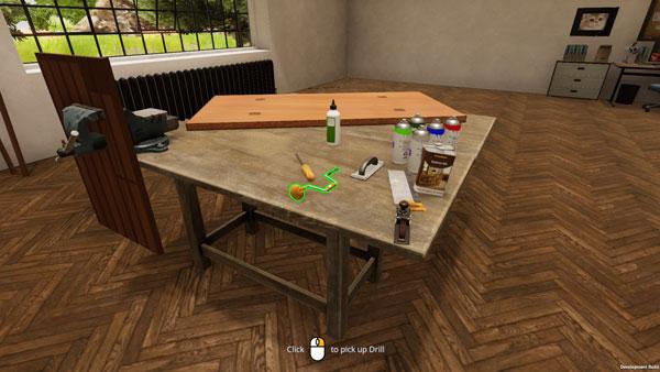 木工模拟器截图4