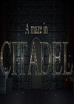 城堡中的迷�m(A maze in Citadel)PC硬�P版