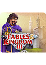 王国寓言3(Fables of the Kingdom III)PC破解版