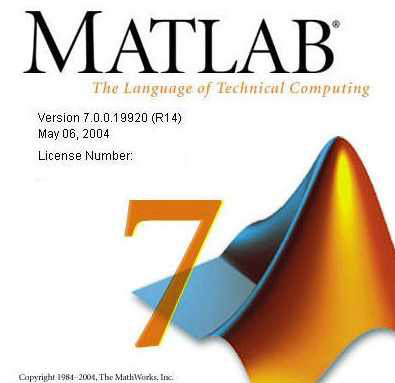 matlab7.1(數學建模軟件)