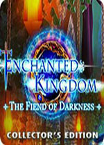 魔法王国4:黑暗恶魔(Enchanted Kingdom: The Fiend of Darkness)PC破解版