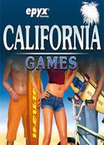 加州运动会