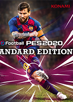���r足球2020(eFootball PES 2020)PC中文版