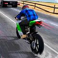 摩托车交通赛车无限金币版