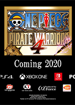 海�\�o�p4(Pirate Warriors 4)PC版