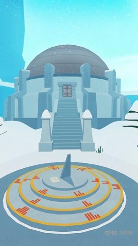遥远寻踪3:北极逃生内购版截图0