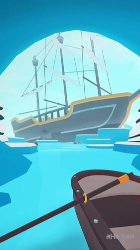 遥远寻踪3:北极逃生内购版截图2