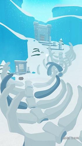 遥远寻踪3:北极逃生内购版截图3