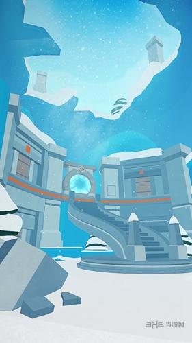 遥远寻踪3:北极逃生内购版截图4