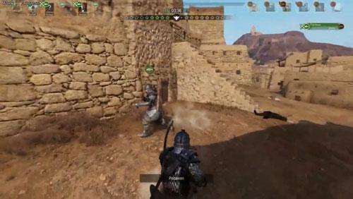 《骑马与砍杀2:领主》游戏截图3