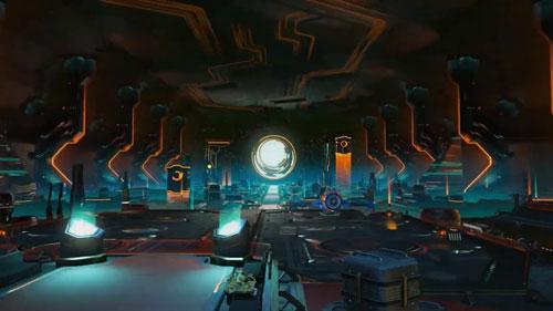《无人深空》游戏截图