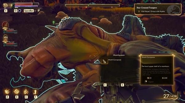天外世界游戏截图3
