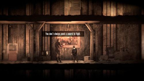 《这是我的战争》游戏截图2
