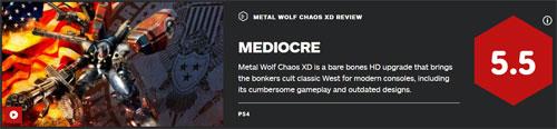 《��F�n狼:混沌之��XD》IGN�u分
