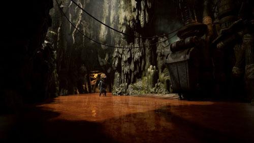 《遗迹:灰烬重生》游戏截图3