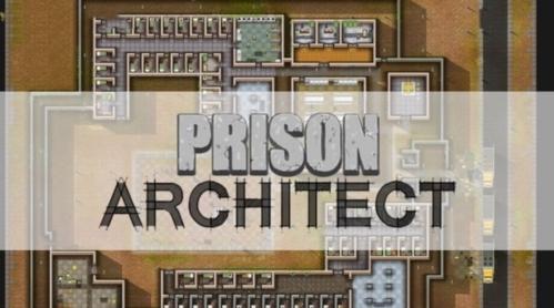 监狱建筑师图片3