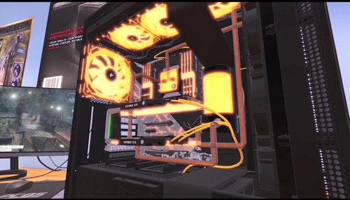 《装机模拟器》游戏截图8