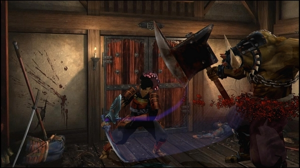 鬼武者重制版图片3