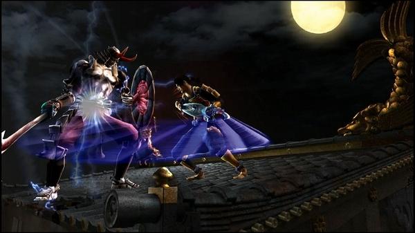 鬼武者重制版图片4