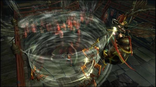 鬼武者重制版图片8