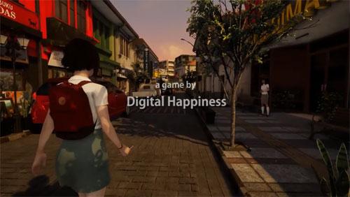 《小镇惊魂2》游戏截图1