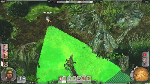 《赏金奇兵3》游戏截图4