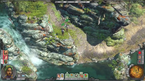 《赏金奇兵3》游戏截图7