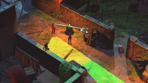 《赏金奇兵3》游戏截图6
