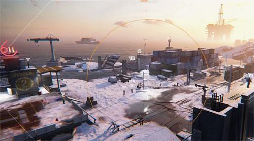 《狙击手:幽灵战士契约》游戏截图3