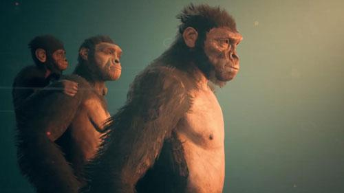 《先祖:人类奥德赛》3