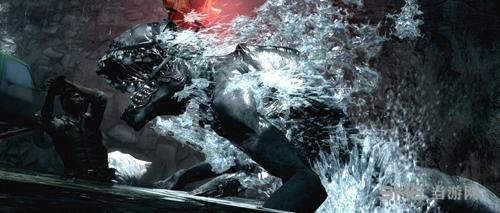恶灵附身游戏宣传图2