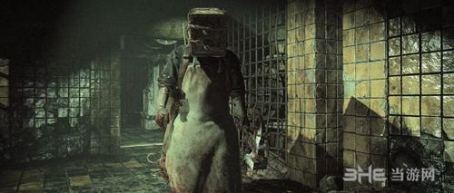 恶灵附身游戏宣传图3