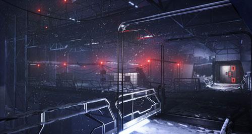 《阿普索夫:诸神终结》游戏截图4