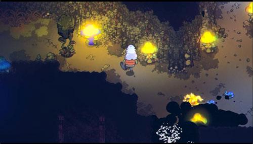 《风来之国》游戏截图1