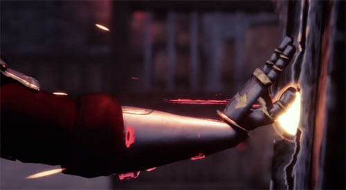 《阿泰诺之刃2》游戏截图3