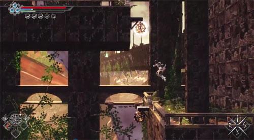 《阿泰诺之刃2》游戏截图5