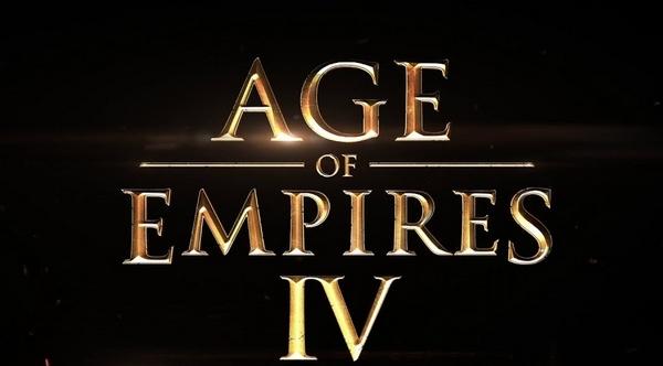 帝国时代4封面图片