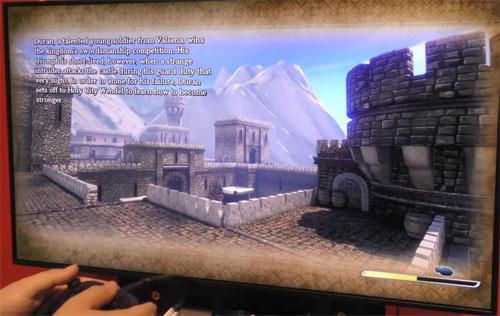 《圣剑传说3:重制版》 视频截图1