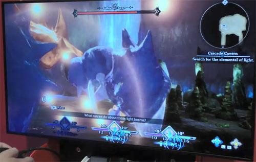 《圣剑传说3:重制版》 视频截图5