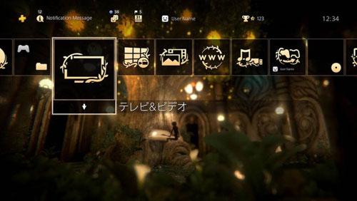 《Deemo:重生》PS4主题