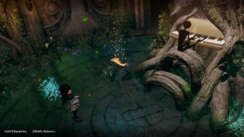 《Deemo:重生》游戏截图2