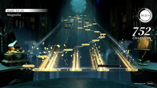 《Deemo:重生》游戏截图4