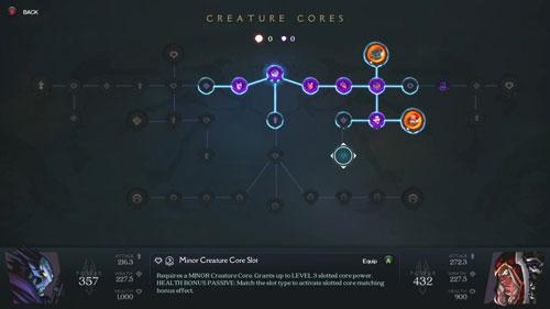 《暗黑血统:创世纪》游戏截图6