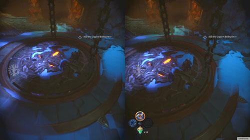 《暗黑血统:创世纪》游戏截图4