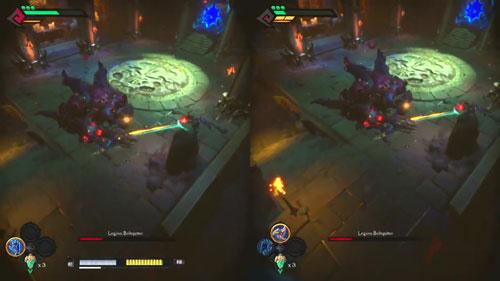 《暗黑血统:创世纪》游戏截图5