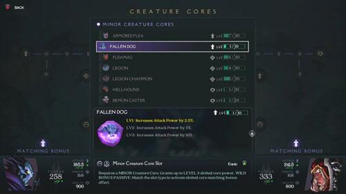 《暗黑血统:创世纪》游戏截图9
